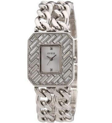不喜欢圆形手表?GUESS有你喜欢的~