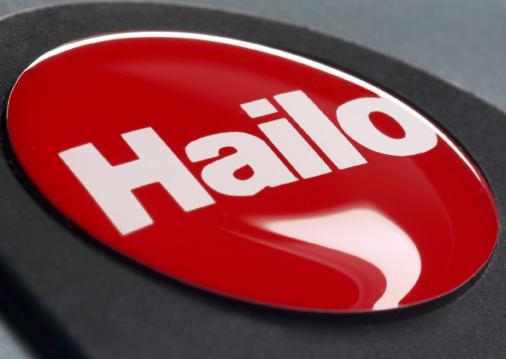 德国高档家居品牌Hailo