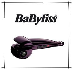 BaByliss卷发神器