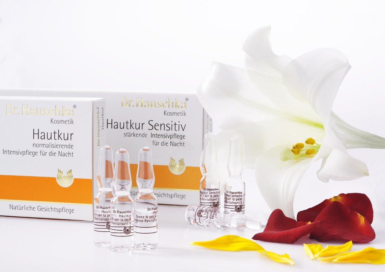 【德国最值得购买的护肤产品(一)——德国世家 (Dr.Hauschka)】大自然的律动是生命的媒介!
