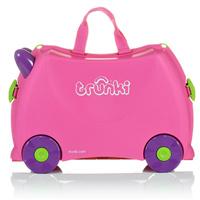 Trunki 儿童坐骑式行李箱/储物箱