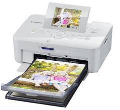 佳能 SELPHY CP910 便携式无线照片打印机