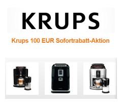 KRUPS 特价咖啡机